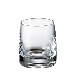 Stikliukų komplektas Bohemia Royal Crystal Pavo, 60 ml, 6 vnt