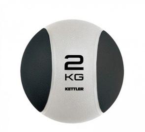 Kettler Medizinball 2kg 7371-250