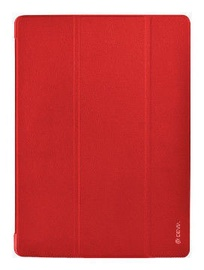 Devia Light Grace Tablet Case for Apple iPad 9.7 2018 Red