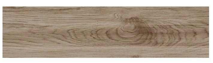 Akmens masės plytelės Nordic, 15.1x60 cm