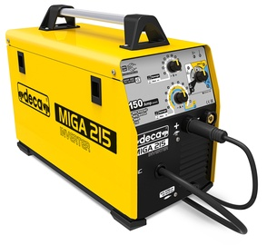 Suvirinimo aparatas Deca MIGA 215, 2.5kW