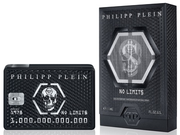 Kvapusis vanduo Philipp Plein No Limits 50ml EDP