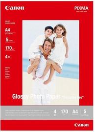 Canon GP-501 A4 Glossy 5pcs