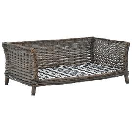 Кровать для животных VLX Willow, серый, 900x540 мм