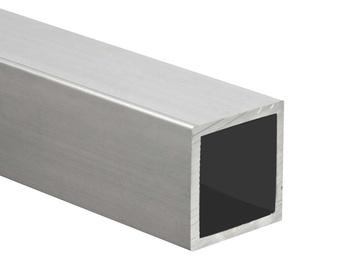 Труба Steel Square Profile 20x20x1.5mm 3m