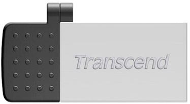 Transcend Jet Flash 380S 32GB Silver
