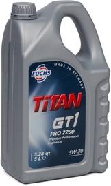 Fuchs Titan GT1 Pro 2290 5W30 Engine Oil 5l