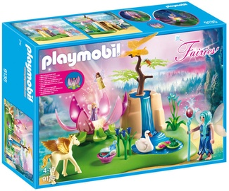 Playmobil Fairies Mystical Fairy Glen 9135