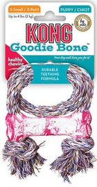 Kong Puppy Goodie Bone Extra Small