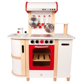 Hape Multifunctional Kitchen 5pcs E8018A