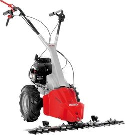AL-KO BM 870 III Silver Lawnmower