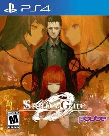 Steins; Gate 0 PS4