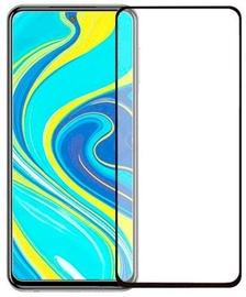 Fusion Full Glue 5D Screen Protector For Xiaomi Redmi Note 9S Black