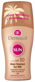 Dermacol Sun Milk Spray SPF10 200ml