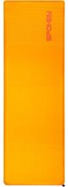 Täispuhutav madrats Spokey Savory, oranž, 1800x500 mm