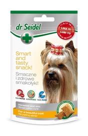 Maisto papildas šunims Dr. Seidel, 90 gr