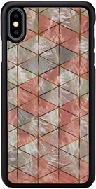 iKins Diamond Back Case For Apple iPhone XS Max Black