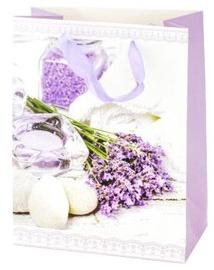 Avatar Gift Bag 18x23cm Lavanda