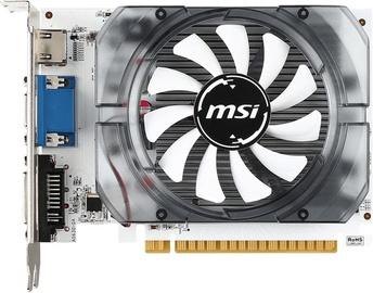 MSI GeForce GT 730 2GB GDDR3 PCIE N730K-2GD3/OCV1