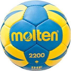 Molten Handball H0X2200-BY