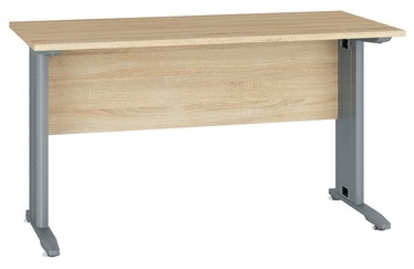 ML Meble Writing Desk Optimal 15 Sonoma Oak