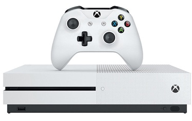 Microsoft Xbox One S 1TB All-Digital White
