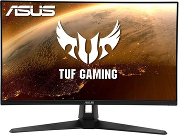 "Monitorius Asus TUF Gaming VG27AQ1A, 27"", 1 ms"