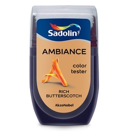 TESTER AMBIANCE RICH BUTTERSCOTCH 30ML