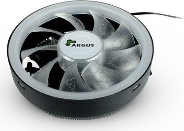 Inter-Tech Argus SU-800 Universal RGB CPU Cooler
