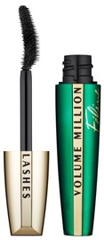 Skropstu tuša L´Oreal Paris Volume Million Lashes Feline Black, 9.2 ml