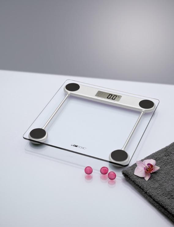 Весы для тела Clatronic PW 3368