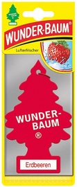 Wunder-Baum Air Freshener Strawberry