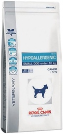Royal Canin Hypoallergenic Small Dog Dry Food 3.5kg