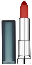 Lūpų dažai Maybelline Color Sensational The Creamy Mattes 968, 5 ml