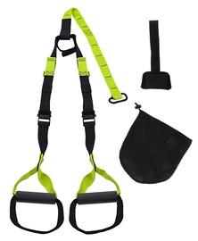 Funkcionālās cilpas TRX Lifefit BodyTrainer Home II Light Green