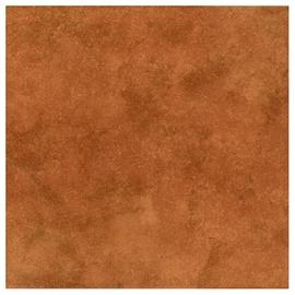 Keraminės grindų plytelės Rufus Ochra, 40 x 40 cm