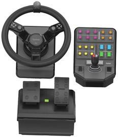 Logitech Saitek Simulation Controler