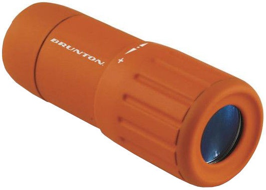 Brunton Echo Pocket Scope 7x18 Orange