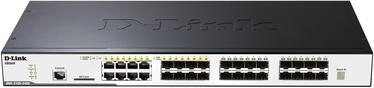 D-Link DGS-3120-24SC/SI 24-port