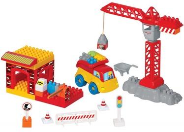 Konstruktorius Dede Midi Set 43827