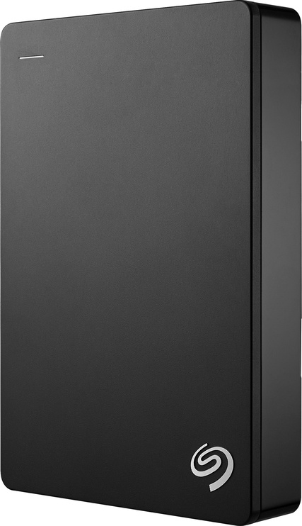 "Seagate 2.5"" Backup Plus Portable USB 3.0 5TB Black"