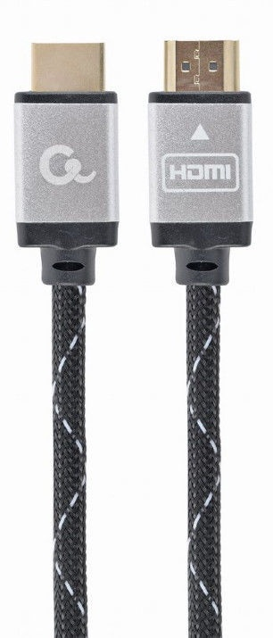 Gembird Select Plus HDMI Cable 1m