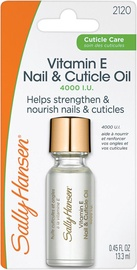 Sally Hansen Vitamin E Nail & Cuticle Oil 13.3ml