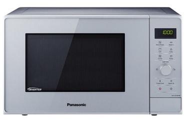 Микроволновая печь Panasonic NN-GD36HMSUG Inox