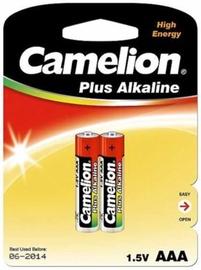 Camelion LR03 Plus Alkaline Battery AAA x 2