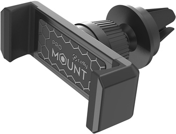 Celly Mount Vent Car Holder Black