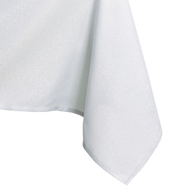 AmeliaHome Empire Tablecloth HMD White 140x280cm