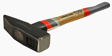 Proline Hammer With Wood Handle 800g