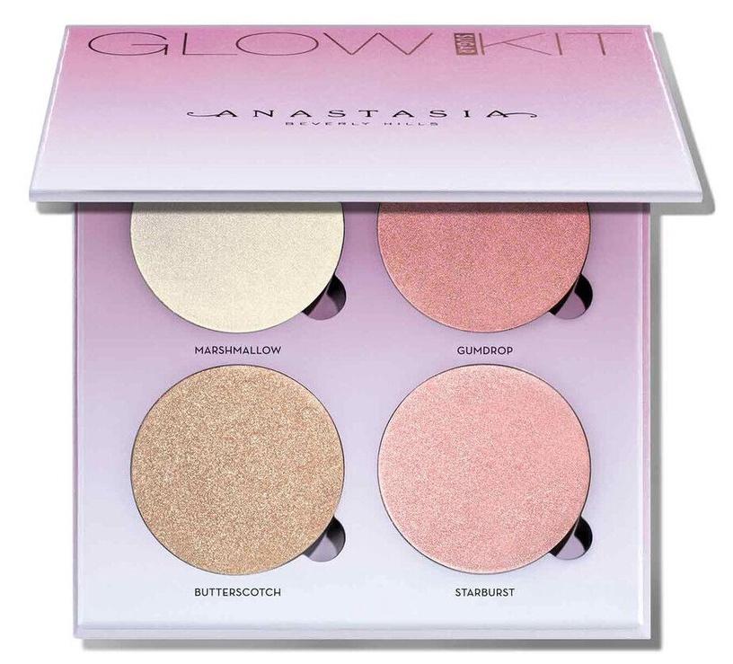 Anastasia Sugar Glow Kit 29g
