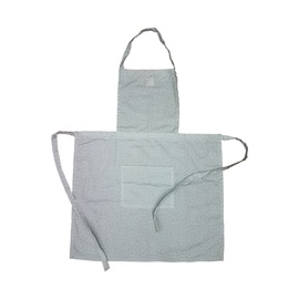 Okko Kitchen Apron 70x90cm Blue